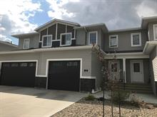 Townhouse for sale in Fort St. John - City NW, Fort St. John, Fort St. John, 111 10104 114a Avenue, 262398335   Realtylink.org