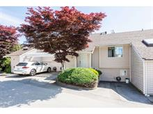Townhouse for sale in Canyon Springs, Coquitlam, Coquitlam, 13 1235 Johnson Street, 262399050 | Realtylink.org