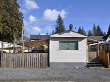 Manufactured Home for sale in Garibaldi Highlands, Squamish, Squamish, 4 40022 Government Road, 262399004 | Realtylink.org