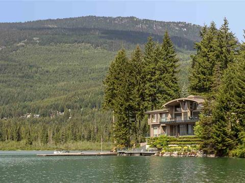 House for sale in Emerald Estates, Whistler, Whistler, 8993 Trudy's Landng, 262347821 | Realtylink.org