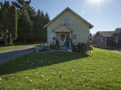 Duplex for sale in Chilliwack N Yale-Well, Chilliwack, Chilliwack, 9524-9526 Corbould Street, 262398515 | Realtylink.org