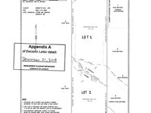 Lot for sale in Willoughby Heights, Langley, Langley, Lt.1 19708 86 Avenue, 262398649 | Realtylink.org