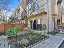 Townhouse for sale in Brighouse South, Richmond, Richmond, 6 7311 Moffatt Road, 262398144 | Realtylink.org