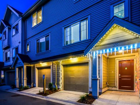 Townhouse for sale in Cloverdale BC, Surrey, Cloverdale, 32 19097 64 Avenue, 262397155 | Realtylink.org