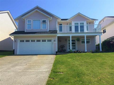 House for sale in Prince Rupert - City, Prince Rupert, Prince Rupert, 256 Silversides Drive, 262398119 | Realtylink.org