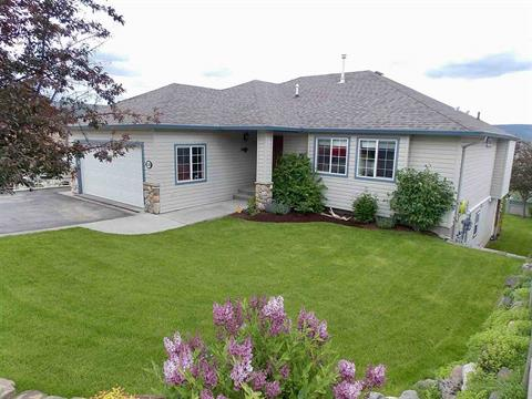 House for sale in Williams Lake - City, Williams Lake, Williams Lake, 348 Mandarino Place, 262398528 | Realtylink.org