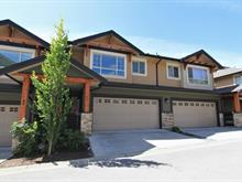Townhouse for sale in Cottonwood MR, Maple Ridge, Maple Ridge, 51 11305 240 Street, 262394485 | Realtylink.org