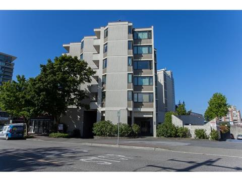 Apartment for sale in White Rock, South Surrey White Rock, 606 1521 George Street, 262398541   Realtylink.org