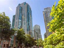 Apartment for sale in Coal Harbour, Vancouver, Vancouver West, 2704 1238 Melville Street, 262398603 | Realtylink.org