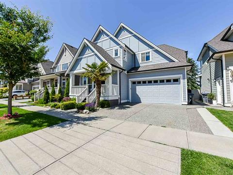 House for sale in Pacific Douglas, Surrey, South Surrey White Rock, 17353 1a Avenue, 262398420 | Realtylink.org
