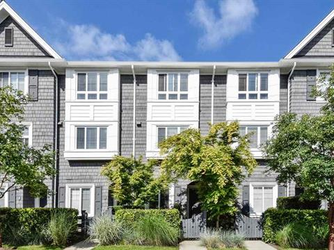 Townhouse for sale in King George Corridor, Surrey, South Surrey White Rock, 8 2487 156 Street, 262398167 | Realtylink.org