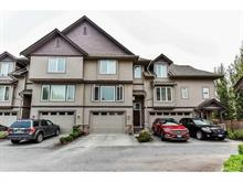 Townhouse for sale in Chilliwack E Young-Yale, Chilliwack, Chilliwack, 4 8491 Piper Crescent, 262398806   Realtylink.org