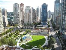 Apartment for sale in Downtown VW, Vancouver, Vancouver West, 1908 1082 Seymour Street, 262366148 | Realtylink.org