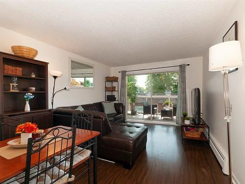 Apartment for sale in Mosquito Creek, North Vancouver, North Vancouver, 204 827 W 16th Street, 262398244 | Realtylink.org