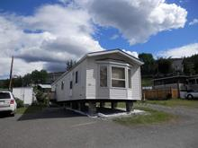 Manufactured Home for sale in Williams Lake - City, Williams Lake, Williams Lake, 9 302 N Broadway Avenue, 262398316 | Realtylink.org