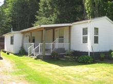 Manufactured Home for sale in Sayward, Kitimat, 1234 Sayward Road, 456078 | Realtylink.org