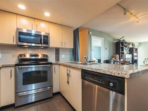 Apartment for sale in Sapperton, New Westminster, New Westminster, 608 200 Keary Street, 262398133   Realtylink.org