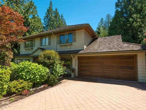 House for sale in Upper Caulfeild, West Vancouver, West Vancouver, 5202 Sprucefeild Road, 262398413 | Realtylink.org
