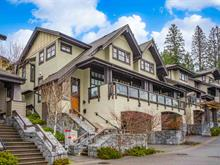 Townhouse for sale in Chelsea Park, West Vancouver, West Vancouver, 8 2555 Skilift Road, 262398566 | Realtylink.org