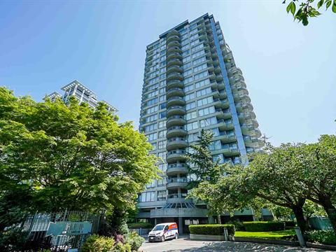 Apartment for sale in Whalley, Surrey, North Surrey, 1705 13383 108 Avenue, 262398285 | Realtylink.org