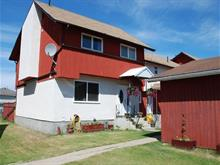 Townhouse for sale in Fort Nelson -Town, Fort Nelson - Town, Fort Nelson, 52 5320 Mountainview Drive, 262397213 | Realtylink.org