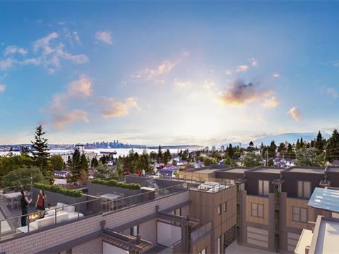 Townhouse for sale in Queensbury, North Vancouver, North Vancouver, 30 720 E 3rd Street, 262398525 | Realtylink.org