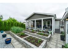 Manufactured Home for sale in Otter District, Langley, Langley, 205 3665 244 Street, 262394602 | Realtylink.org