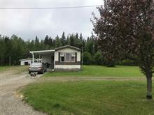 Manufactured Home for sale in Fort St. James - Rural, Fort St. James, Fort St. James, 4284 N 27 (Stuart Lake) Highway, 262353655 | Realtylink.org