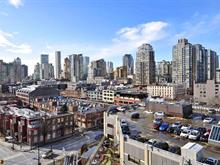 Apartment for sale in Yaletown, Vancouver, Vancouver West, 1106 950 Cambie Street, 262361451 | Realtylink.org