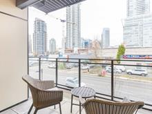 Apartment for sale in Brentwood Park, Burnaby, Burnaby North, 204 4468 Dawson Street, 262383837 | Realtylink.org