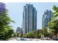 Apartment for sale in Yaletown, Vancouver, Vancouver West, 3501 939 Homer Street, 262397602 | Realtylink.org