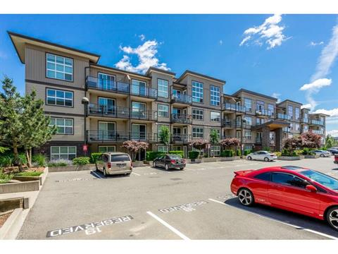 Apartment for sale in Abbotsford West, Abbotsford, Abbotsford, 121 30525 Cardinal Avenue, 262397379 | Realtylink.org