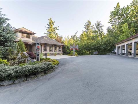House for sale in Chilliwack Mountain, Chilliwack, Chilliwack, 8582 Grand View Drive, 262398252 | Realtylink.org