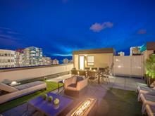 Apartment for sale in Downtown VW, Vancouver, Vancouver West, 805 1160 Burrard Street, 262398077 | Realtylink.org