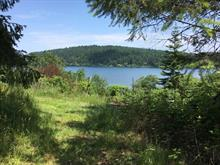 Lot for sale in Salt Spring Island, Islands-Van. & Gulf, Lot 1 Tripp Road, 262398122 | Realtylink.org