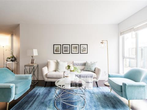 Apartment for sale in Brighouse South, Richmond, Richmond, 103 7800 St. Albans Road, 262398527   Realtylink.org