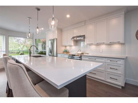 Townhouse for sale in Sunnyside Park Surrey, Surrey, South Surrey White Rock, 17 15137 24 Avenue, 262387319 | Realtylink.org