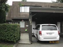Townhouse for sale in Queen Mary Park Surrey, Surrey, Surrey, 249 9450 Prince Charles Boulevard, 262399645   Realtylink.org