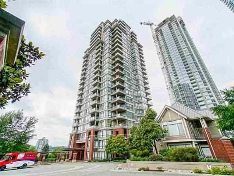 Apartment for sale in Brentwood Park, Burnaby, Burnaby North, 1907 4132 Halifax Street, 262398930 | Realtylink.org
