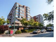 Apartment for sale in White Rock, South Surrey White Rock, 807 15111 Russell Avenue, 262393708 | Realtylink.org