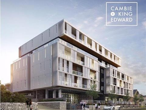 Apartment for sale in Cambie, Vancouver, Vancouver West, 208 528 W King Edward Avenue, 262399409 | Realtylink.org