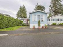 Manufactured Home for sale in Sardis East Vedder Rd, Chilliwack, Sardis, 14 6338 Vedder Road, 262399486 | Realtylink.org