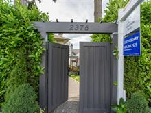 1/2 Duplex for sale in Dundarave, West Vancouver, West Vancouver, 2376 Marine Drive, 262398465 | Realtylink.org