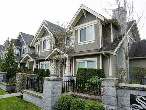 Townhouse for sale in Broadmoor, Richmond, Richmond, 26 7288 Blundell Road, 262399628 | Realtylink.org
