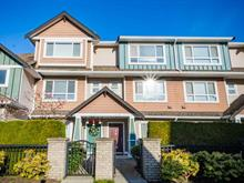 Townhouse for sale in Brighouse South, Richmond, Richmond, 36 8080 Bennett Road, 262400192 | Realtylink.org