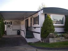 Manufactured Home for sale in King George Corridor, Surrey, South Surrey White Rock, 113 1840 160 Street, 262385595 | Realtylink.org