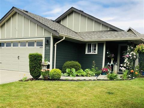 House for sale in Agassiz, Agassiz, 21 7291 Morrow Road, 262377317 | Realtylink.org