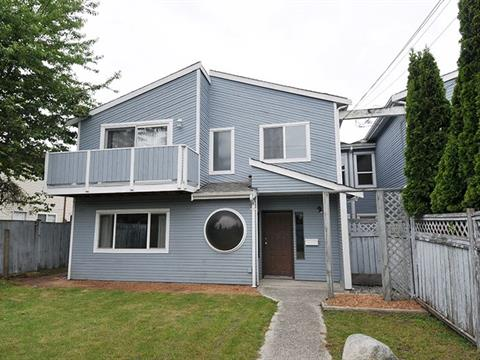 1/2 Duplex for sale in Coquitlam West, Coquitlam, Coquitlam, 765 Clarke Road, 262396024   Realtylink.org