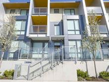 Townhouse for sale in South Marine, Vancouver, Vancouver East, 3 8598 River District Crossing, 262398851 | Realtylink.org