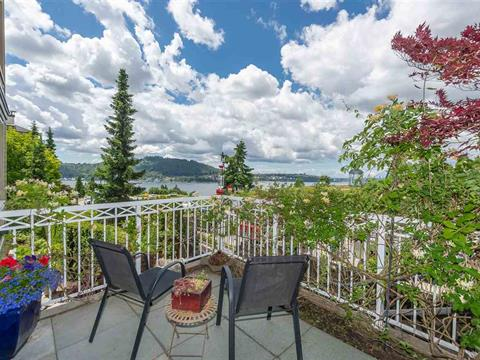 Townhouse for sale in Roche Point, North Vancouver, North Vancouver, 201 3600 Windcrest Drive, 262399431 | Realtylink.org